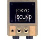 東京サウンド(SOUND)