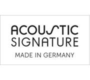 Acoustic Signature(アコースティック・シグネチャー)