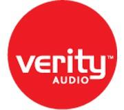 VERITY AUDIO(ヴェラティーオーディオ)