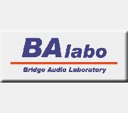 Bridge Audio Laboratory(ブリッジオーディオラボ)