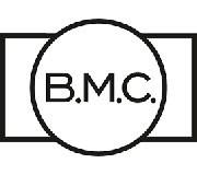 B.M.C(ビーエムシー)