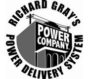 Richard Gray's Power Company(リチャード・グレイズ・パワーカンパニー)