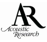 Acoustic Research(アコースティックリサーチ)