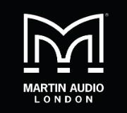 Martin Audio(マーチンオーディオ)