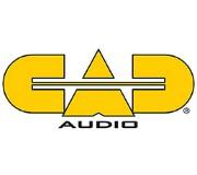 CAD Audio(シーエーディー)