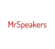 MrSpeakers(ミスタースピーカーズ)