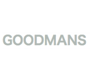Goodmans(グッドマン)