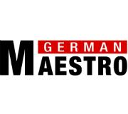GERMAN MAESTRO(ジャーマンマエストロ)
