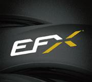 EFX(イーエフエックス)