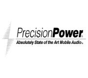 Precision Power(プレシジョンパワー)