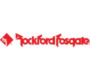 Rockford Fosgate(ロックフォード・フォズゲート)