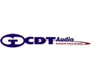 CDT Audio(シーディーティーオーディオ)