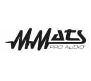 MMATS Pro Audio(マッツ プロ オーディオ)