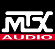 MTX AUDIO(エムティーエックスオーディオ)