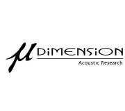 μ-Dimension(ミューディメンション)