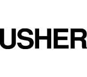 Usher(アッシャー)